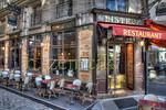 Paris Bistro 05-20-2015